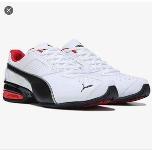 Men's PUMA Tazon 6 Wide Running Shoe